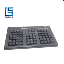 66 cherry MXkey Pos Programmable Keyboard