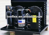 Sell Copeland Scroll Compressor Condensing Unit