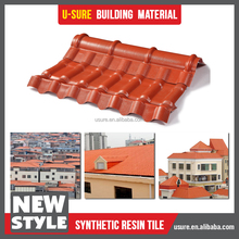 now type house roof cover materials / patio roof cool roof