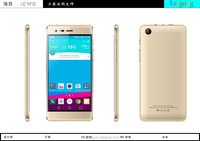 "smartphone dual sim new 5.0"" HD 1280*720 G+F 5 point-touch Android 5.1 phablet"