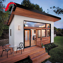 Small space prefab tiny house cabin/samll kit home