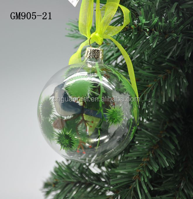 2014 new promotional products novelty items Christmas ball