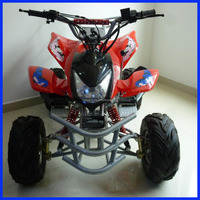 Gas Powered 125cc small ATV for Adult (A7-11A)