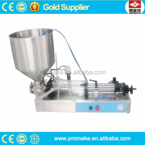 High quality doy pack / lemonade / gable top carton filling machine