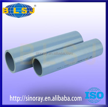 plastic pipe and fittings for industry