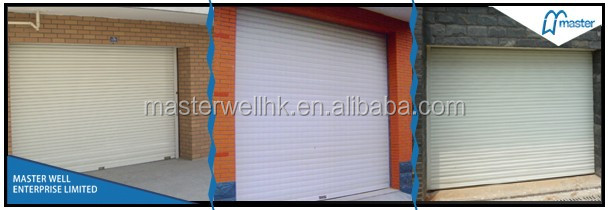 Chinese good quality rolling door motor / Roll up door motor