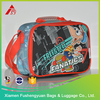 High performance boys cartoon messenger ladies shoulder bag beach bag