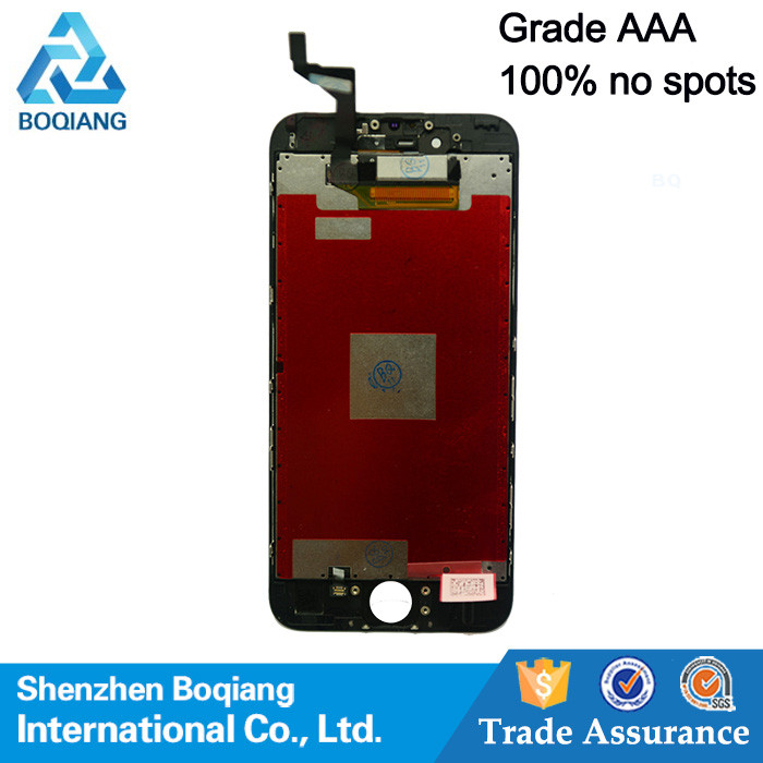 wholesale lcd for iphone 6s lcd screen assembly replacement, refurbished for iphone 6s
