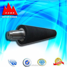 rice huller rubber roller Polyurethane covered rollers of China