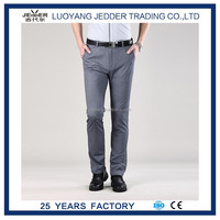 Cheap price great popular men knitted trousers