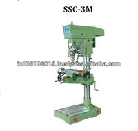 Drilling Cum Milling Machine
