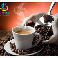 Private Label Instant Coffee Ginseng Coffee