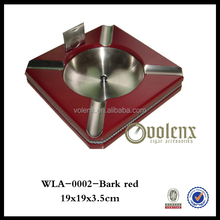 Square commercial stainless steel outdoor ashtrays lowes