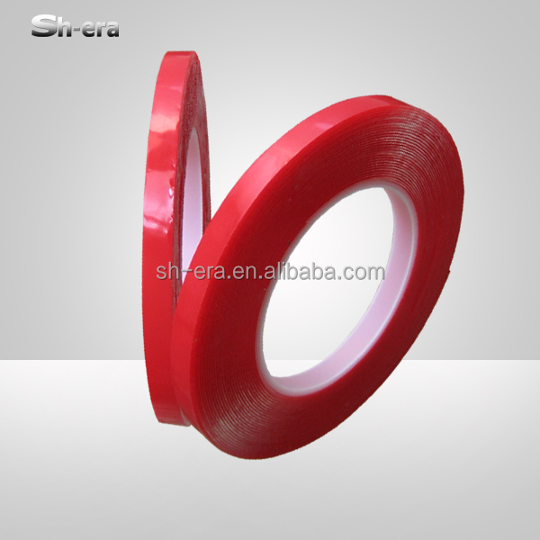 vhb acrylic foam tape bobbin for mounting and China manufacturer