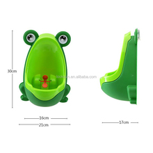 the cheap and good quality child frog urinal