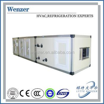 Central Air Conditioning Air Handling Units Ahu Air