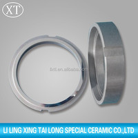 High Hardness Corrosion-Resistant SiC Seal O Ring