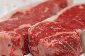 High Quality A1 Grade Halal Frozen Boneless Beef Meat for sale