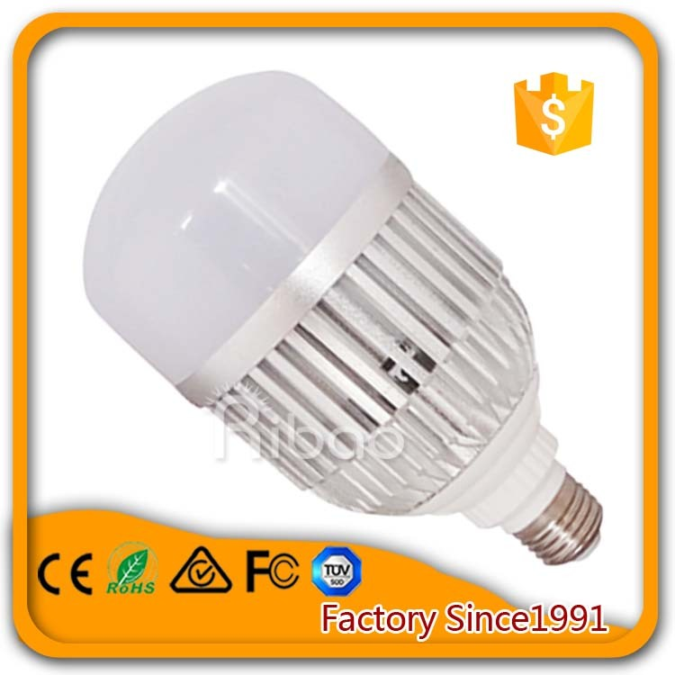 high power 80w e26 e27 led e40 bulb light