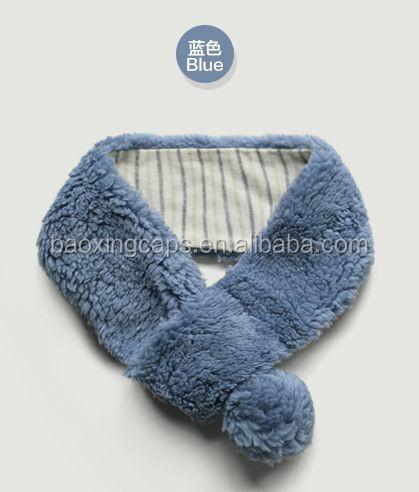 Baby Winter Warm Neck Scarf