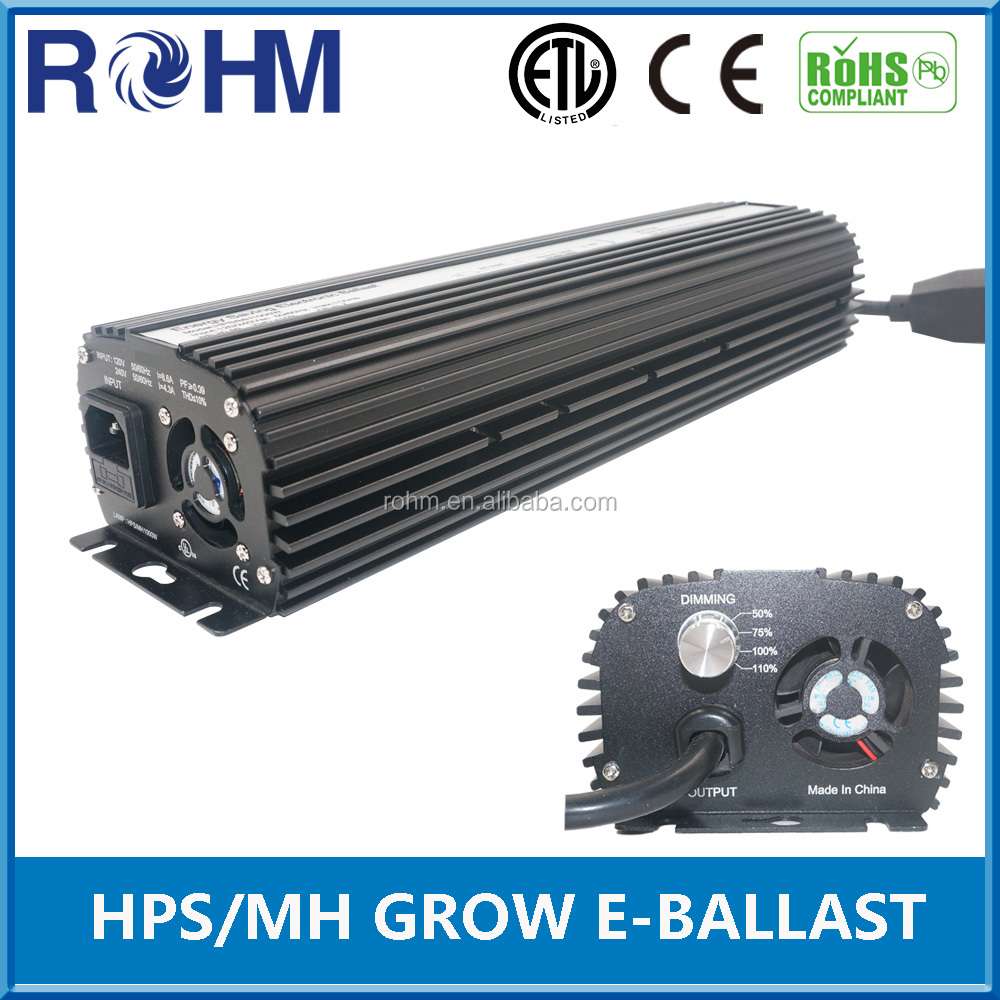 for high pressure sodium lamp 400w choke ballast Low price