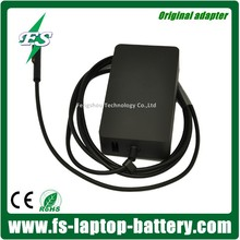 NEW Arrival adapters for microsoft pro 3 charger 5pin for surface 12v2.58a