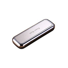 Ultra thin portable battery charger,portable power source,mobile power supply,mobile power bank 8000mah