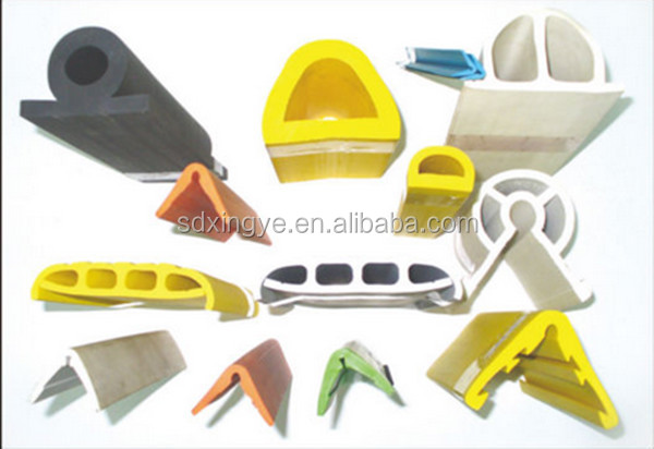 pvc corner guards rubber corner guard, santoprene products