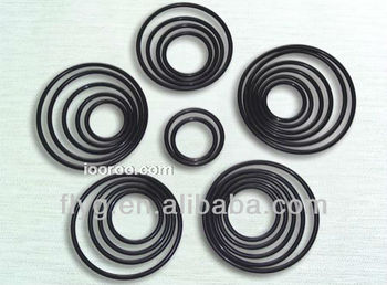 High Quality Rubber Ring/Colored O Ring/Viton O-Ring