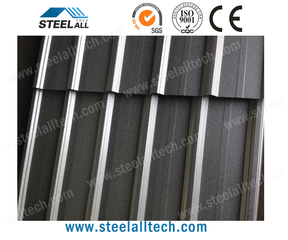 zincalume roofing steel sheets in coil