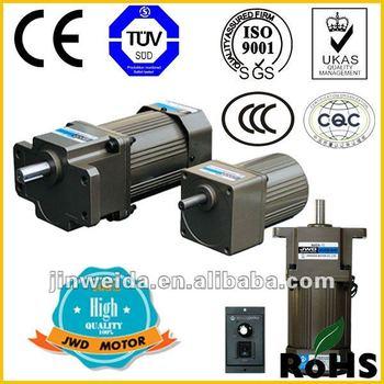 Mini Ac Planetary Gear Induction Brake Motor Buy Mini
