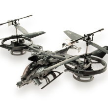 2.4G 4 CH RC licensed Avatar Helicopter with Gyro toy Juguetes