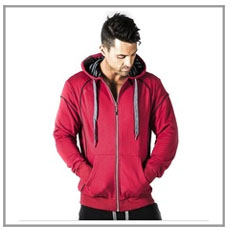 Plain polyester hoodies mens soft shell sweatshirt slim fit bodybuilding hoodies jacket sweatshirt