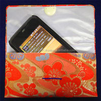 Japan and Kyoto mobile phone case with beautiful made in Japan