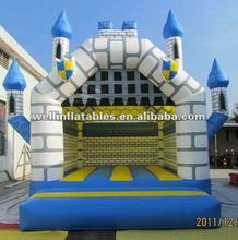 2015 cheap Inflatable castle / inflatable bouncy house / cheap bouncy games
