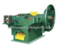 automatic screw,common wire nail making machine supply spare parts
