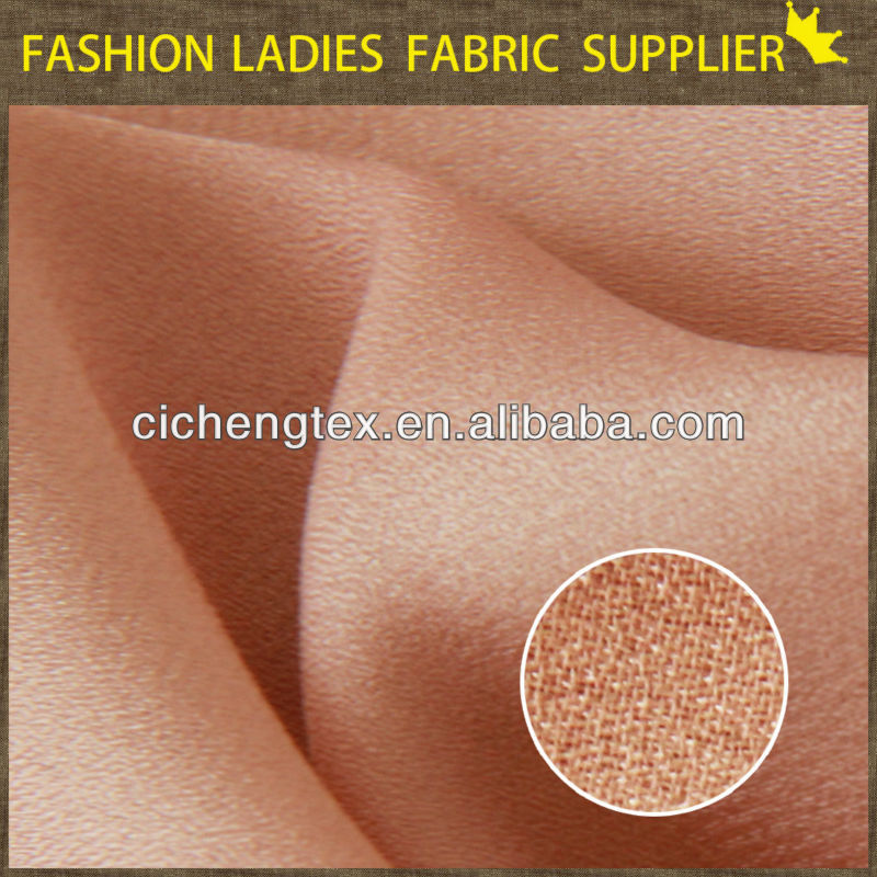 hot sale cheap and good quality in 100 pure polyester chiffon dress fabric super soft chiffon fabric pearl chiffon fabric