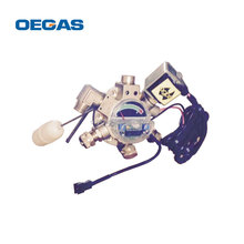 High quality lpg fuel gas level sensor / lpg conversion kit / lpg fuel gas multivalve with solenoid valve