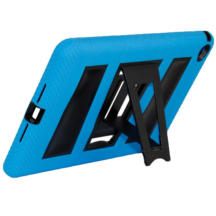 for ipad mini 4 kid proof heavy duty rugged armor shock proof kids 7 tablet case