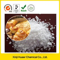 Preservative Type Industrial Grade Benzoic acid flake CAS:65-85-0