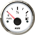52mm Fuel level gauge fuel level meter for car truck racing