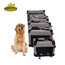 Various styles Professional design folding dog training crate