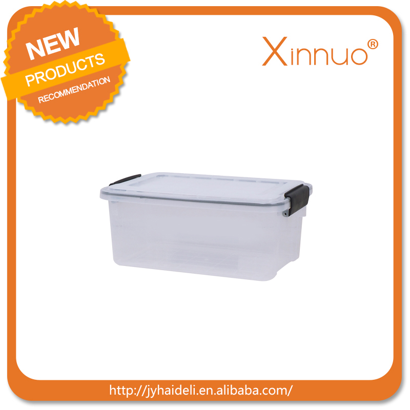 Multipurpose storage box tool storage box plastic drawer storage box