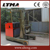 LTMA 2.5 ton 2t electric reach forklift with 7.5m mast