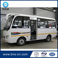 Made In China RHD Low Price High Performance Mini Passenger Bus For Sale