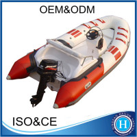 2016 rigid inflatable boat china