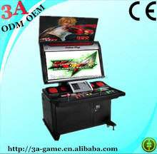 FTG 32 / 42 LCD Coin Operated King of Street Fighter Machine Arcade Games Sale