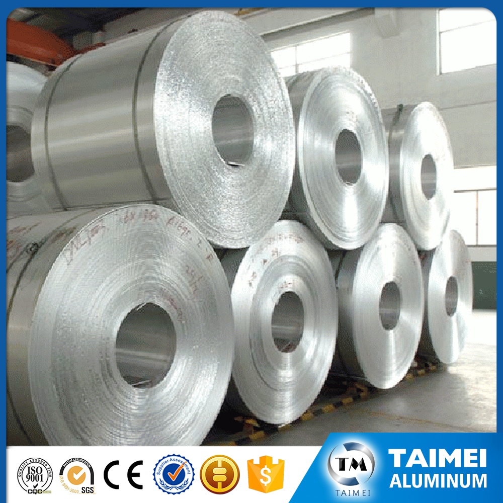 Hot Sales!!! cheap and high quality 5052 h26 h112 aluminium coil from china haomei manufacturer