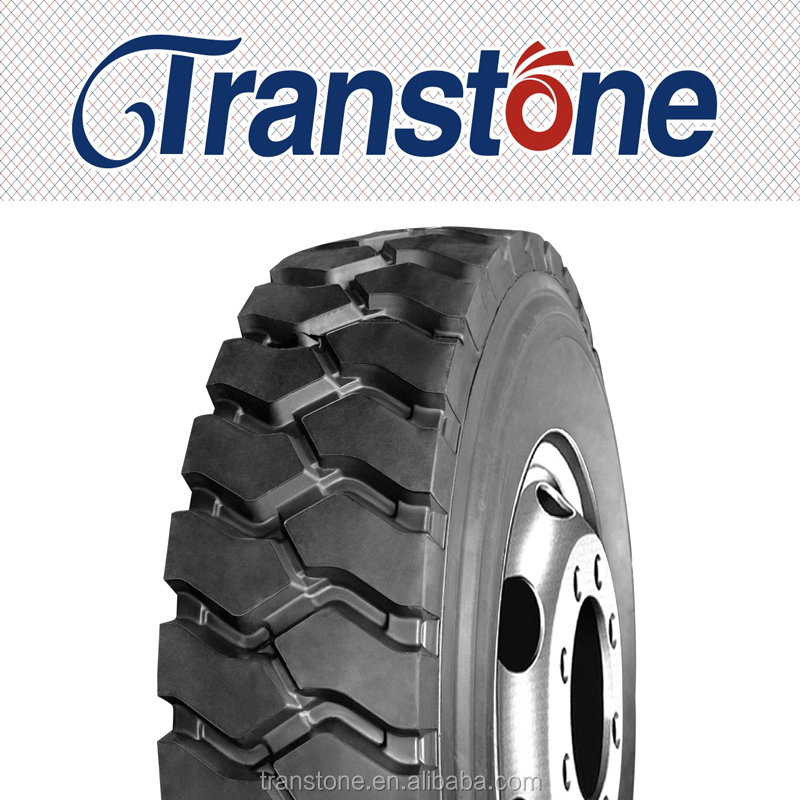 Hot sell Chinese quality tyre supplier small size truck tyre 900R20 TRANSTONE brand