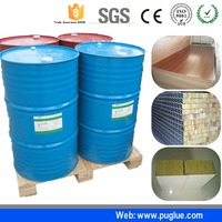 Hot sale Two Component construction polyurethane adhesive for EPS sandwich panel